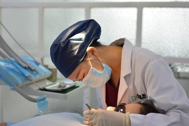 Stomatolog Dentysta Wilczyce